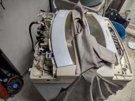 Servicios técnicos en refrigeración y lavadoras