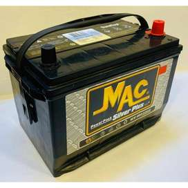 Batería MAC 950 Amp