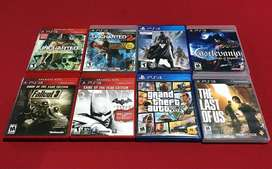 Juegos Playstation 3 Oferta Ps3 Excelente Estado Originales