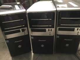 Core i5  7400 8gb 1 tb