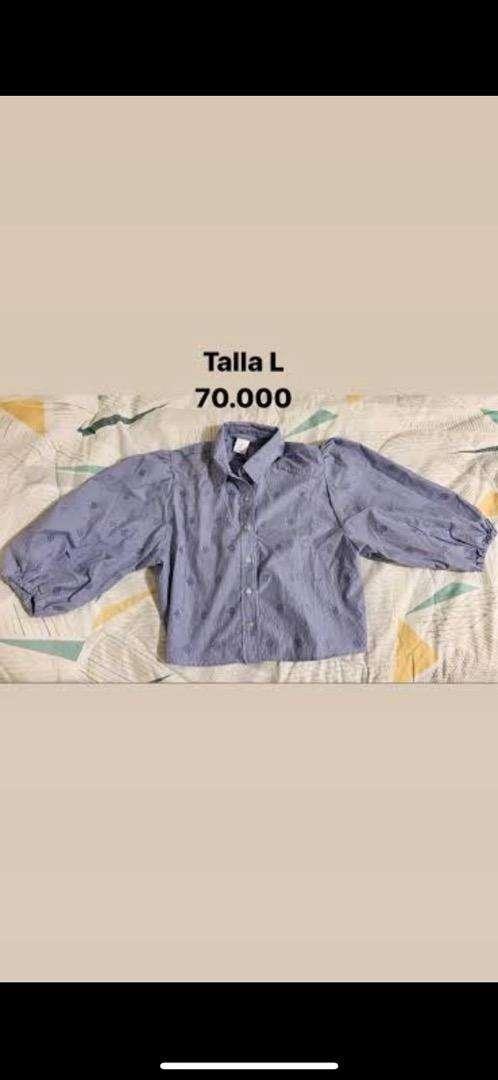 Blusas para mujer 0