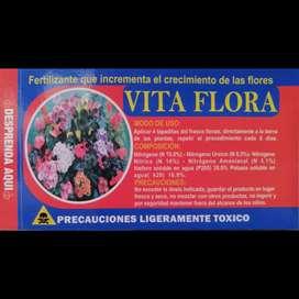 Vitaflora al por mayor y al detal