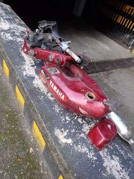 Repuestos para moto Yamaha v80 baratos