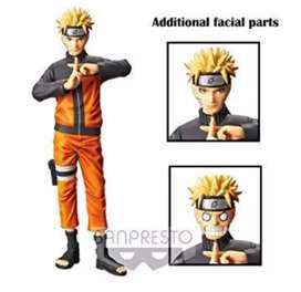 Figura Naruto Naruto Shippuden Grandista
