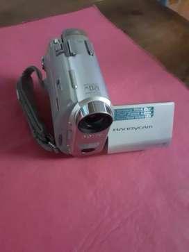 Cámara Filmadora Digital Sony Dcr.Hc30 Japonesa
