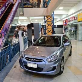 Compra tu Hyundai Accent 2018