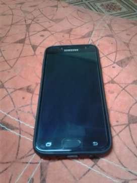 Celular teléfono  Samsung J7 PRO 32gb 3 gb