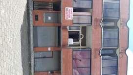 Se Vende Casa Rentera de 3 pisos.