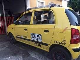 Vendo taxi excelente estado