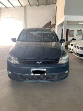 Volkswagen Fox 2013 full