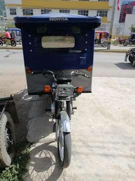 En venta  mototaxi HONDA