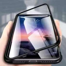 Case Samsung A20, A30, Magnético