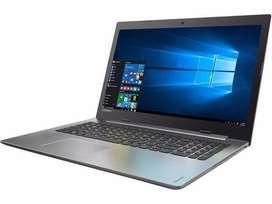 Notebook lenovo Idea Pad 330 Nueva