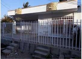 Se Vende Casa en Cartagena de Indias D.T. y C.