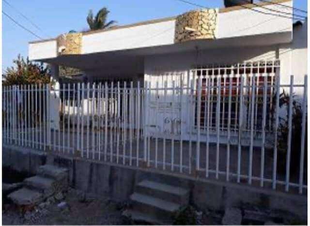Se Vende Casa en Cartagena de Indias D.T. y C. 0
