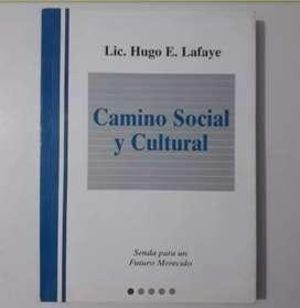 Camino Social Y Cultural, Libro Lafaye