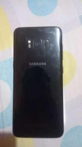 Galaxy S8  Samsung 9 de 10