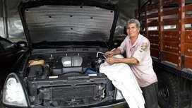 Mecánico Automotriz a Domicilio Ibagué 30.000