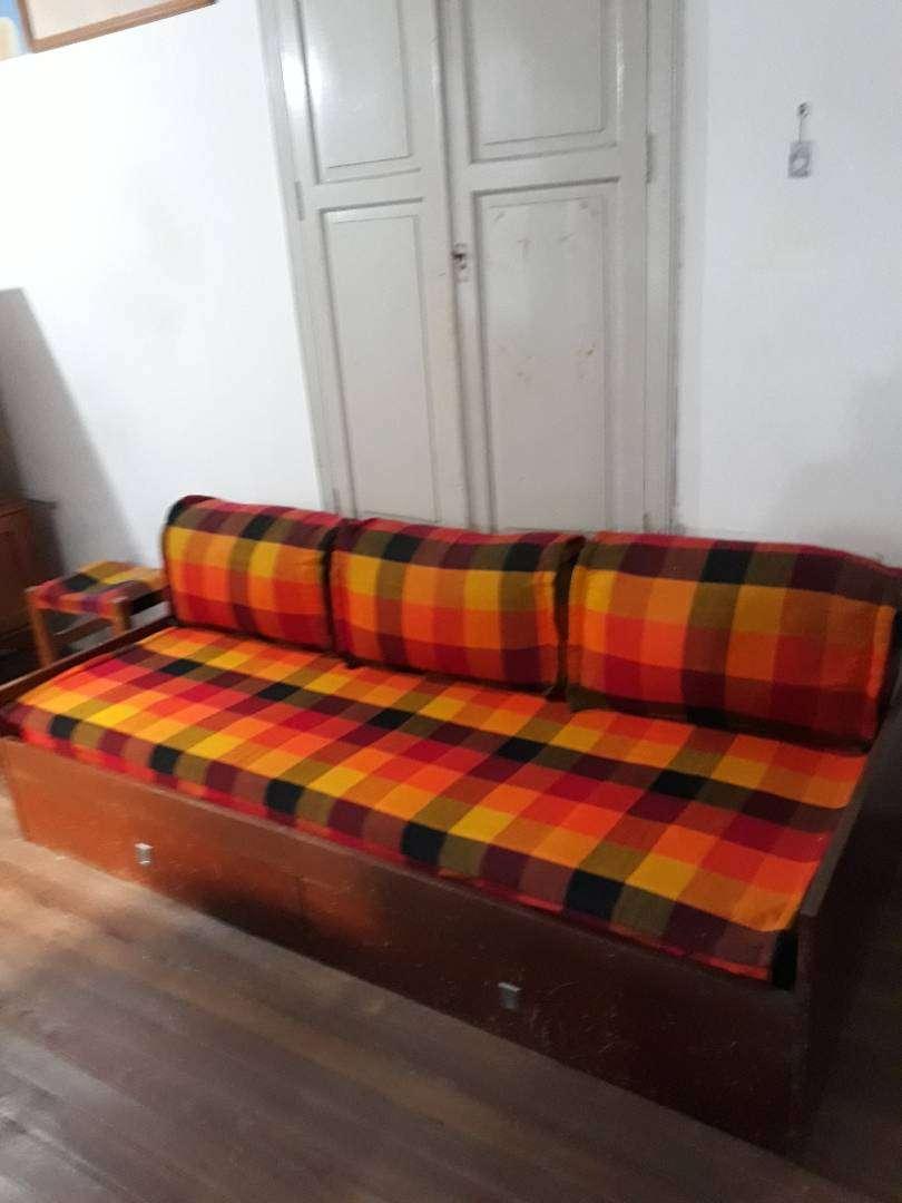Cama marinera, sofá 0