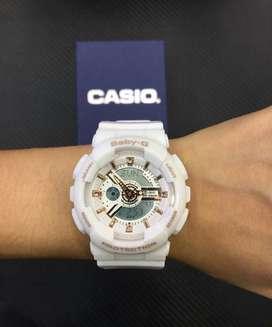 Relojes Casio Baby G Tamaño Pequeño