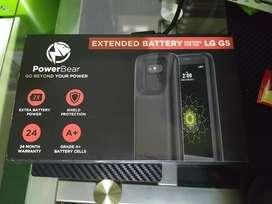 Bateria Funda Powerbear 4000mah Lg G5