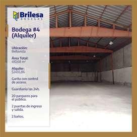 BRILESA - Bodega Bellavista
