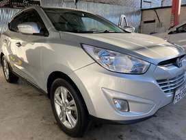 Hyundai Ix 2012 Automatico Nuevo