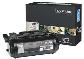 Toner Lexmark T644 (64418xl) Nuevo