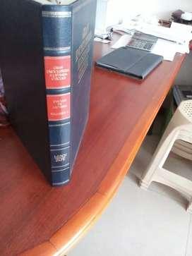 Gran Enciclopedia ilustrada Circulo