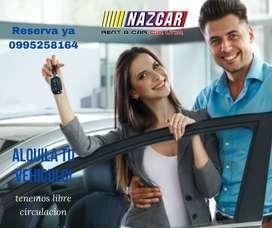 Alquiler de Autos en Quito