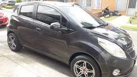 Spark GT Full 2012