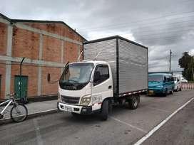 Conductor de camiones