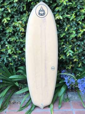 Retro tabla Surf 5 6 twin