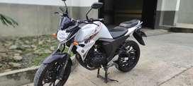 Se vende  FZ 150 modelo 2020