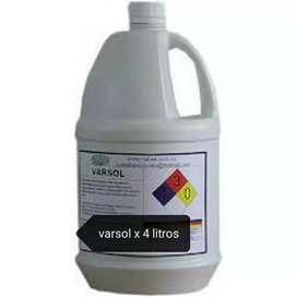 Varsol Disolvente N4
