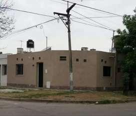 Se vende casa 1 dormitorio todos los servicios zona centrica ciudad Arroyo Seco