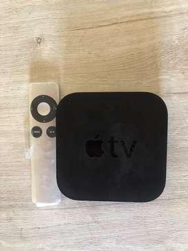 Apple tv 3 excelente estado ganga