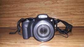 Camara de fotos canon digital