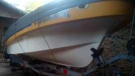 Traker 460. (Astillero benavides)2008