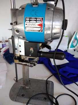 cortadora vertical marca Qiang