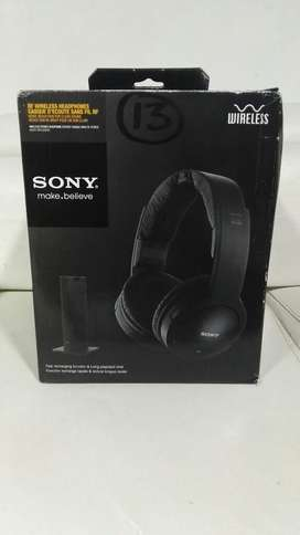 Audífonos Sony Wireless