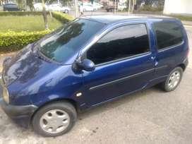 Renault Twingo dinamique 2005