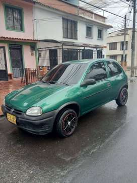 Vendo Chevrolet Corsa Coupe