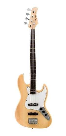 Bajo Texas Jazz Bass IMPECABLE