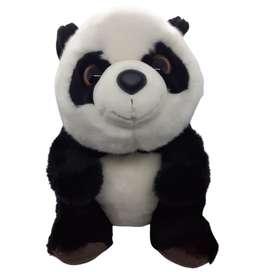 Peluche Oso Panda Aurora (38cm De Alto)