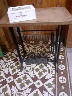 Mesa de coser