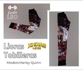 """Licras Deportivas  ️""""XHIKAS LINE️""""  Modelos Comic️"""