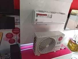 LG Inverter Aires Acondicionados