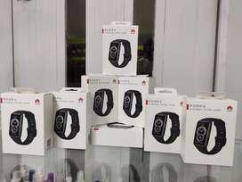 Huawei band 6 Reloj inteligente original nuevo sellado