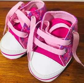Zapatillas bebe beba